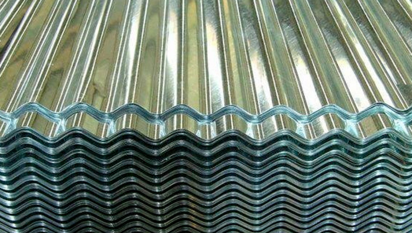Choose A Roof For Your Home Part 2 Metal Roof Solidace Construction And Development Corporation
