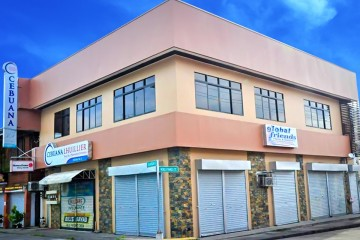 two storey-commercial-building remodel