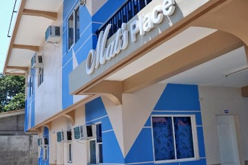 Mat's Place Dormitory
