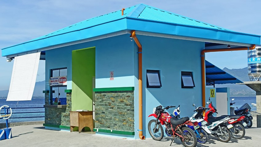 Maayo Shipping Liloan Ticketing Outlet